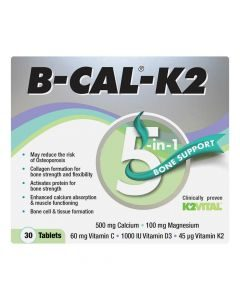 B-cal K2 Tablets 30's
