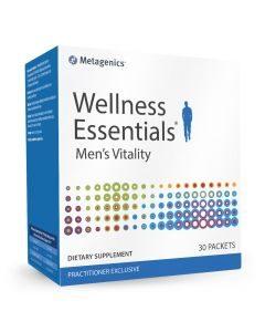 Metagenics Wellness Essentials Men Vitality 30