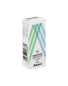Duratears Ointment 3.5gm