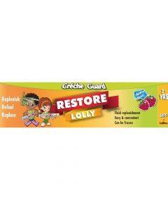 Creche Guard Restore 50ml X 5