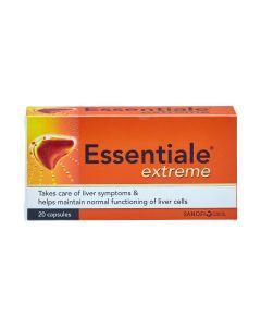 Essentiale Extreme 20's