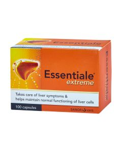 Essentiale Extreme 100's