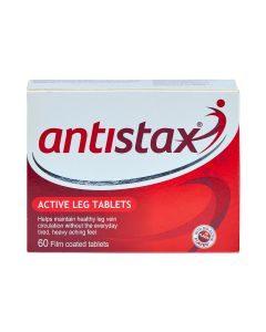Antistax Active Leg 60 Tablets