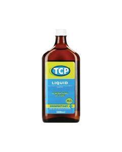3cp Liquid Disinfectant 200ml