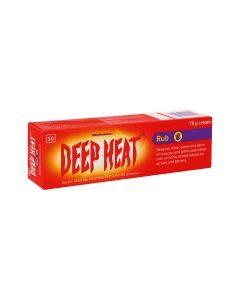 Deep Heat 75g