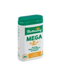 Bettaway Vitamin E 400mg 90 Caps