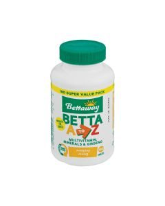 Bettaway Betta A-z 180 Tabs