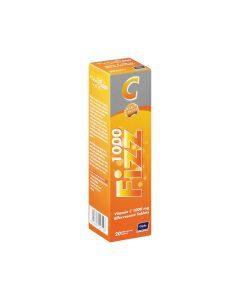 Cipla Fizz C 1000 Effervescent 20 Tablets