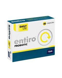 Entiro Probiotic Caps 30