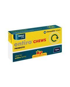 Entiro Probiotic 30 Chews