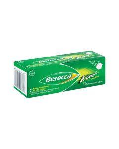 Berocca Boost Effervescent 10 Tablets