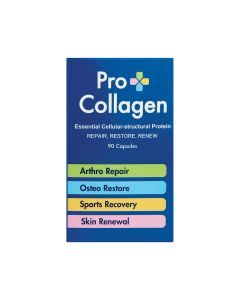 Pro Collagen Capsules 90's