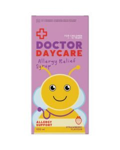Doctor Daycare Allergy 100ml