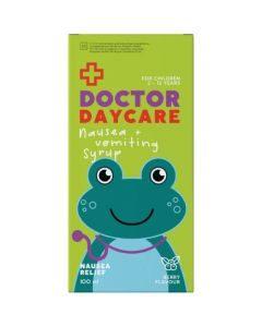 Doctor Daycare Nausea & Vomiting 100ml