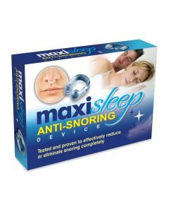 Maxisleep Anti-snoring Device 10g
