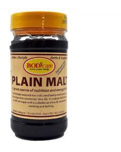 Bodicare Plain Malt 500g
