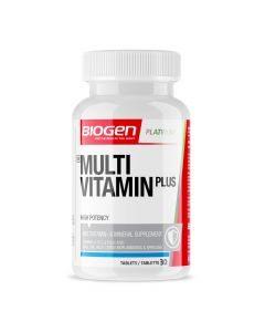 Biogen Multivitamin 30's