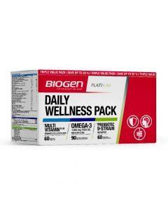 Biogen Vitamin Pack
