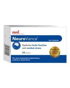 Mni Neurovance 60 Tables