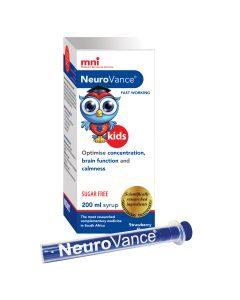 Mni Neurovance Kids 200ml Syrup