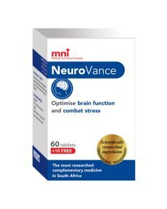 Mni Neurovance 60 Tablets
