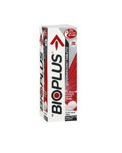 Bioplus 10 Effervescent Tabs