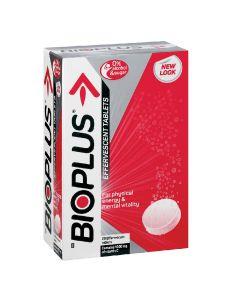 Bioplus 20 Effervescent Tabs
