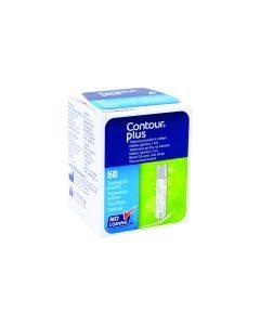 Contour Plus Strips 50's