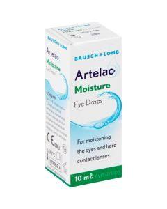 Artelac Moisture Eye Drops 10ml