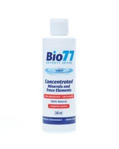 Bio 77 Concen Minerals And Trace 240ml