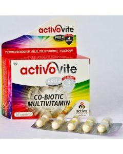 Activovite Pro4 30 Caps