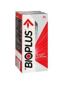 Bioplus Syrup 500ml
