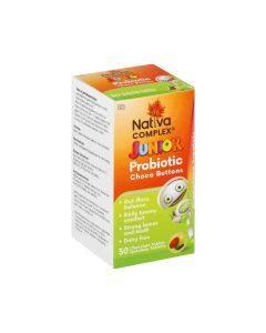 Nativa Complex Junior Probiotic 30's