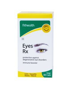 Fithealth Eyes Rx 80's
