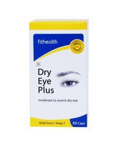 Fithealth Dry Eye Plus Caps 60's