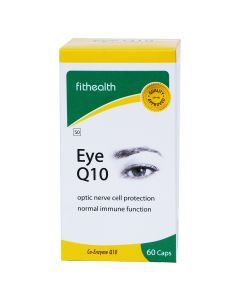 Fitheath Eye Q10 60 Capsules