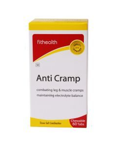 Fithealth Anti Cramp 60 Tabs