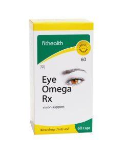 Fithealth Eye Omega Rx 60 Caps