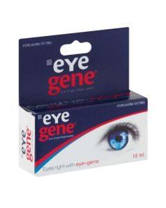 Eye Gene Eye Drops 10ml