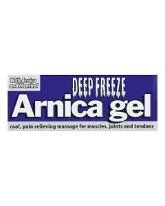 Deep Freeze Mentholatum Arnica Gel 50g
