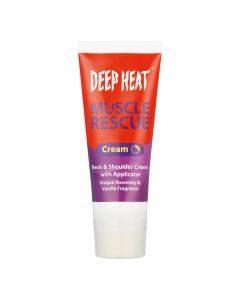 Deep Heat Muscle Cream 50g