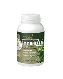 Immunizer Gel Capsules 60's