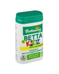 Bettaway Betta Kids Chews 60's