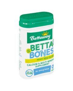Bettaway Betta Bones 60 Tabs