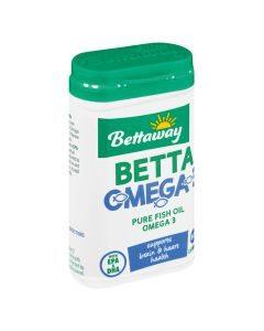 Bettaway Epa Omega3 60 Tabs