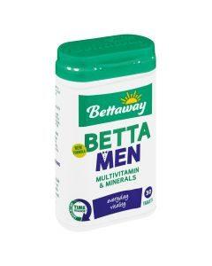 Bettaway Betta Men Tabs 30's