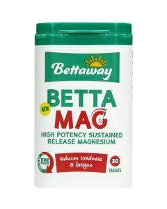 Bettaway Betta Mag 30 Tabs