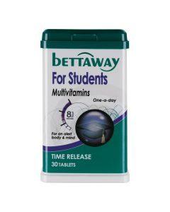 Bettaway Students Own 30 Tabs