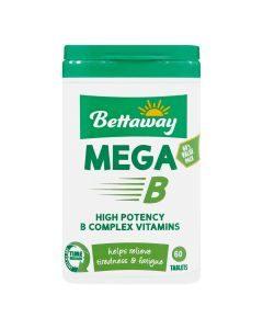 Bettaway Mega B 60 Tabs