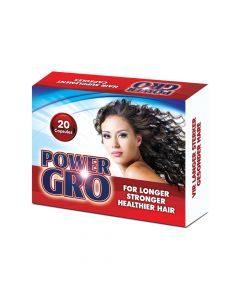 Power Gro Capsules 20's